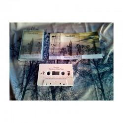 SMRTAN - Mystery of the Trees Cassette , Ed. Ltd. PRE-ORDER