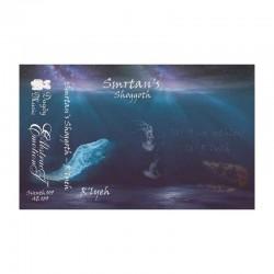 SMRTAN 'S SHOGGOTH - R'lyeh Cassette, Ed. Ltd.