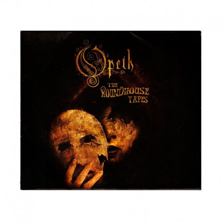 OPETH- The Roundhouse Tapes