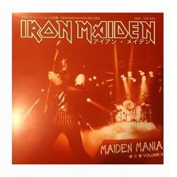 IRON MAIDEN - Maiden Mania Volumen II