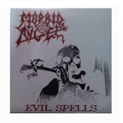MORBID ANGEL - Evil Spells
