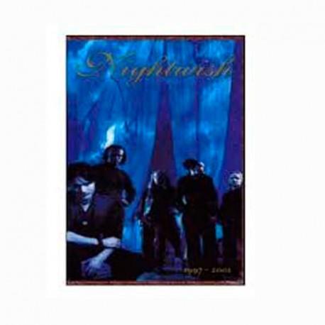NIGHTWISH - 1997-2001