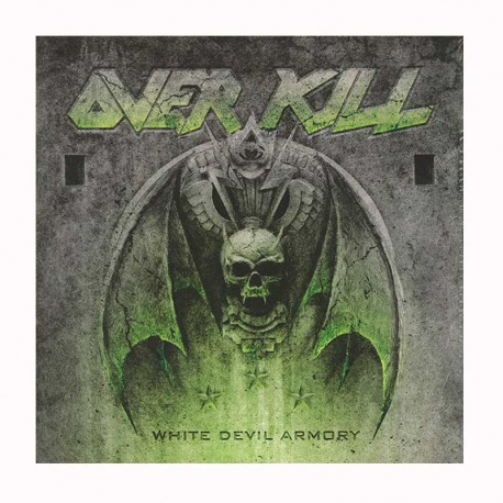OVER KILL - White Devil Armory