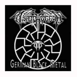 TSATTHOGGUA - German Black Metal