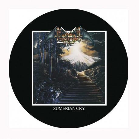 """TIAMAT - Sumerian Cry 12"""" (Picture Vinyl)"""