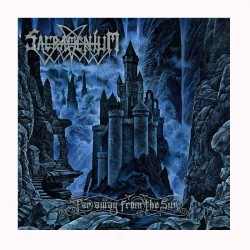 SACRAMENTUM - Far Away From The Sun Picture Disc
