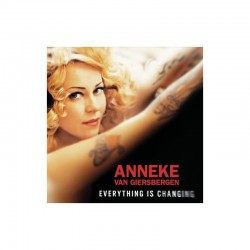 ANNEKE VAN GIERSBERGEN - Everything Is Changing (Picture Disc)