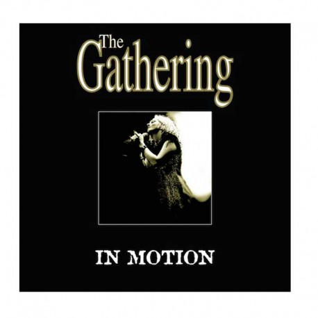 THE GATHERING - In Motion 2LP