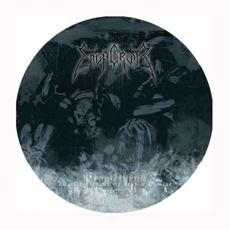 EMPEROR- Prometheus  (Picture Disc)