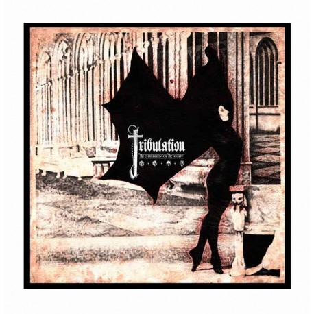 """TRIBULARION - The Children Of The Nights Deluxe 2 LP 12"""""""