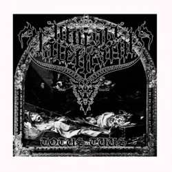 LITURGIA MALEFICARUM-Totus Tuus CD