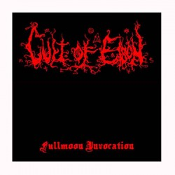 "CULT OF EIBON - Fullmoon Invocation 7 ""EP"