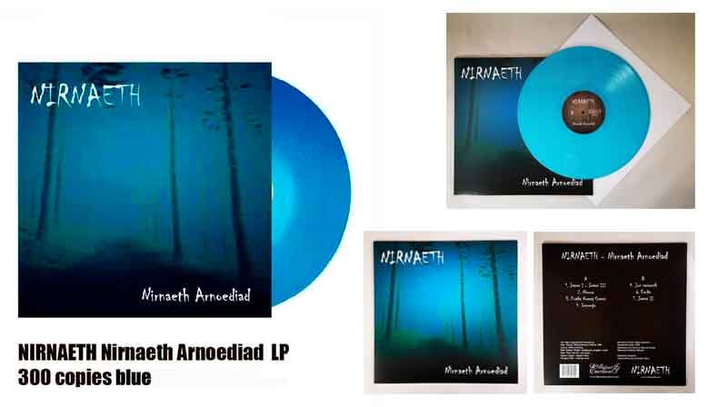 NIRNAETH LP