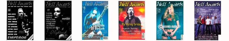 diapo A5 - Revistas HellAwaits
